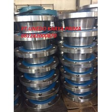 Flange Wn Rf Stainless Steel Ansi 150