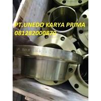 Flange Wn RF Carbon Steel Ansi 150