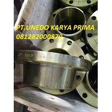 Flange Wn RF Carbon Steel Ansi 150