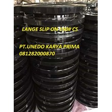 Flange Slip On Ansi 150 Carbon Steel