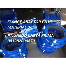 Flange Adaptor pn10 DCI.