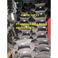 Elbow Sch 40 CS