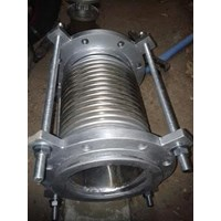 Jual Expantion Joint Stainless Steel. 2