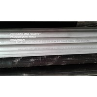 Pipe Tubing Seamless SS 316L