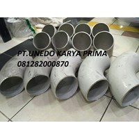 Elbow A403 Wp 304L Welded