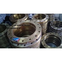 Flange Slip On RF Carbon Steel