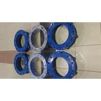 Flange Adaptor DCI Foor Steel 1