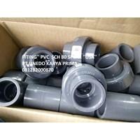 WaterMur PVC Sch 80 Spears
