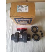 Ball Vall Valve True Union UPVC Spears