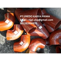 Elbow Cast Iron Pam Global