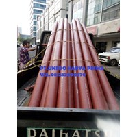Pipe Cast Iron Pam Global. 1