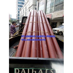 Pipe Cast Iron Pam Global.