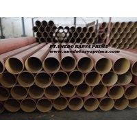 Pipe Cast Iron EN877 Pam Global Frances