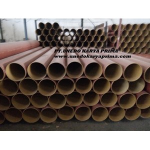 Dari Pipe Cast Iron EN877 Pam Global Frances 0