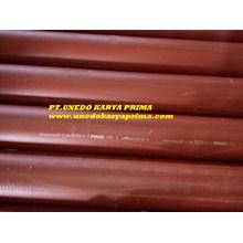 Pipe Cast Iron EN877 Panjang 3 Mtr