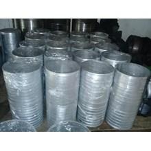 Hose Mender Sch 20 Carbon Steel