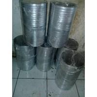 Hose Mender Carbon Steel Sch 40.
