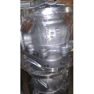 Ball Valve EVO CF8 Jis 10K