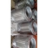 Flexible metal Hose Stainless Steel 304 1