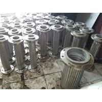 Jual Flexible metal Hose Stainless Steel 304 2