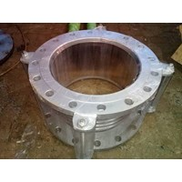 Expantion Joint Connection Flange Ansi 150