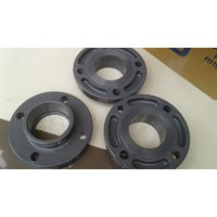 Pipa Flange UPVC One Piece Spears