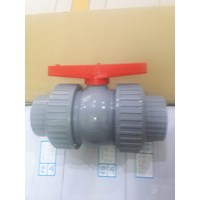 True Union Ball Valve CPVC