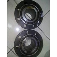 Flange WN RTJ Carbon Steel