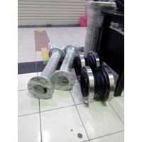 Flexible Rubber Joint Twinflex