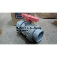 Ball Valve Cpvc Spears Type Socket