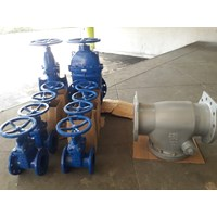 Swing Check Valve 16'' PN16 HQ