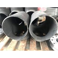 Jual Equal Tee Sch 40 Carbon Steel