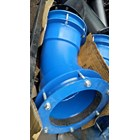 Elbow All Socket Seall EPDM Forr Pipe PVC 1
