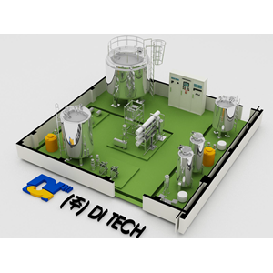 Ro Purified Water Treatment System