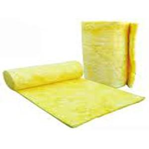 Glasswool Kuning