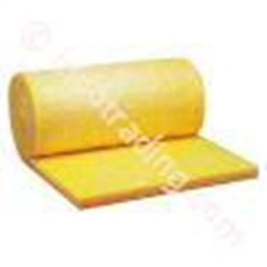 Distributor Glasswool Insulation