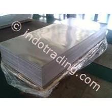 Plat Aluminium Koil