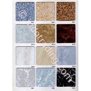 Sell Maxwell Vinyl Floor From Indonesia By Cv Liberton