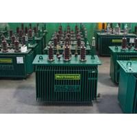 Trafo 200 kVa