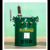 Jual Trafo CSP 50 kVa (1 Phase)