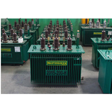 Trafo Distribusi 200 kVa (3 Phase)