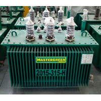 Trafo Distribusi 315 kVa (3 Phase)
