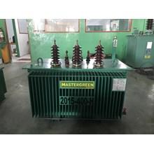 Trafo 400 kVa