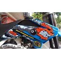 Jual Mini Trail Daytona 50Cc 2