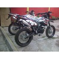 Trail Monstrac 200Cc Murah 5
