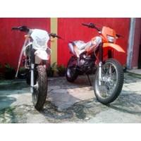 Jual Trail Monstrac 200Cc 2