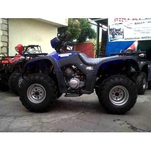 Atv Monstrac Jeep 250
