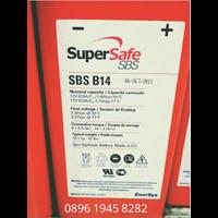 Jual Baterai Charge Powersafe Sbs14 Enersys 12V  62 Ah