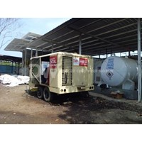 Jual Mesin Bekas Air Compressor Ingersoll-Rand 750 Cfm 7 Bar 2