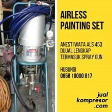 Airless Painting Machine Tools Tools